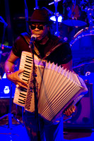 CJ Chenier & The Red Hot LA Band 09.15.12