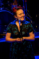 Chelsea Reed & The Fairweather Five 08.04.17 Musikfest Cafe