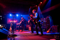 Craig Thatcher Band with GE Smith 03.23.18 Musikfest Cafe