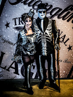 2018 Zombie Ball-Artsquest