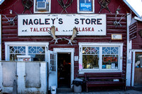Day 2-Anchorage-Willow-Talkeetna
