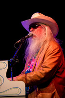 Leon Russell 01.03.14 Musikfest Cafe