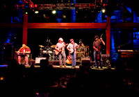 Scott Marshall & Hillbilly Souls - Musikfest Cafe 09.06.12