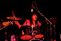The Large Flowerheads - Musikfest Cafe 09.06.12