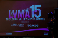 Lehigh Valley Music Awards 15 03.09.14 Muskifest Cafe