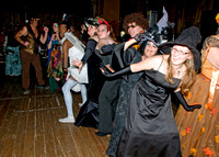 Witches Ball 2010