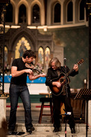 Craig Thatcher & Nyke Van Wyk 12.07.14 Cathedral Church of the Nativity