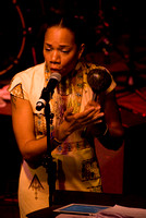 Robbi Kumalo & The NY AllStars - Musikfest Cafe 08.08.12