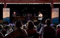 Dueling Pianos 08.08.14 Musikfest Cafe