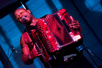 Dwayne Dospie & the Zydeco Hellraisers 03.26.17 Blast Furnace Blues Festival